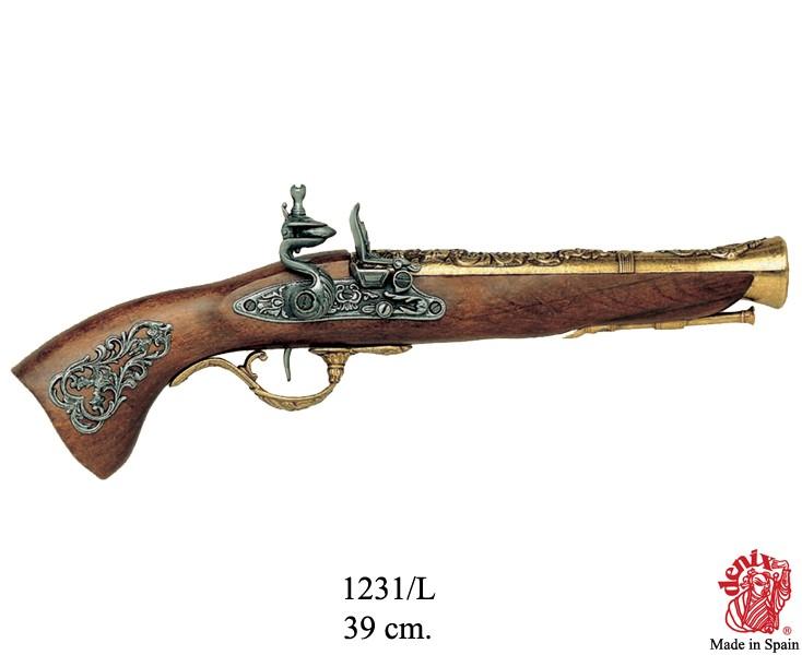 1231 denix Austria 18 wiek garłacz czarnoprochowy
