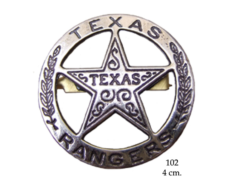odznaka szeryf texas sheriff denix 102