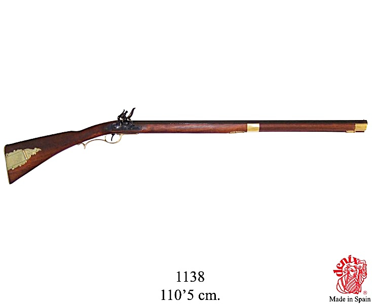 Karabin denix 1138 kentucky