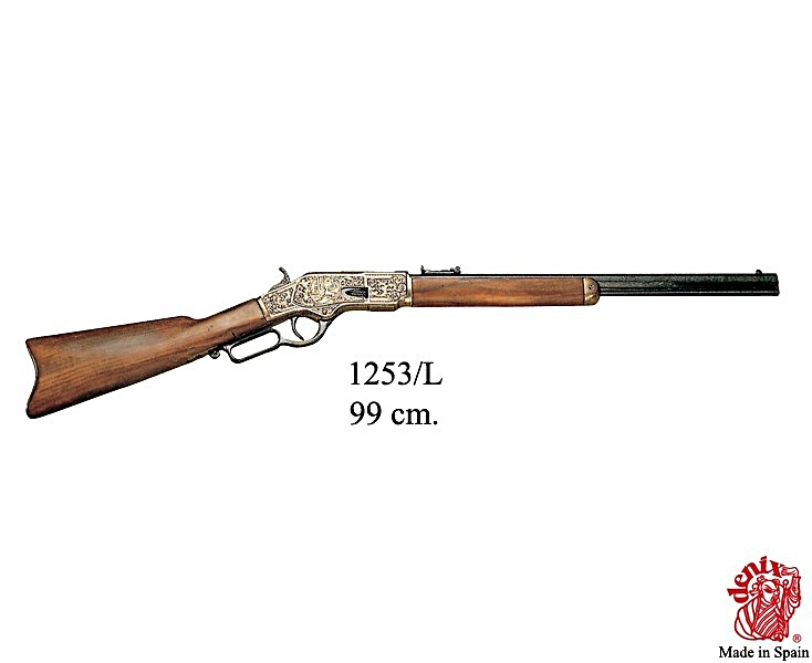 Winchester model 73 replika denix 1253