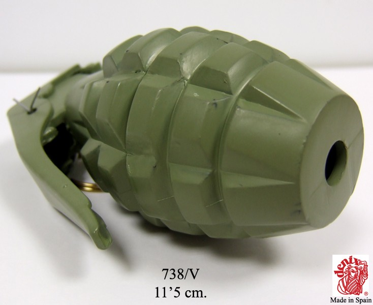 denix-mk-2-or-pineapple-zielony-grenade